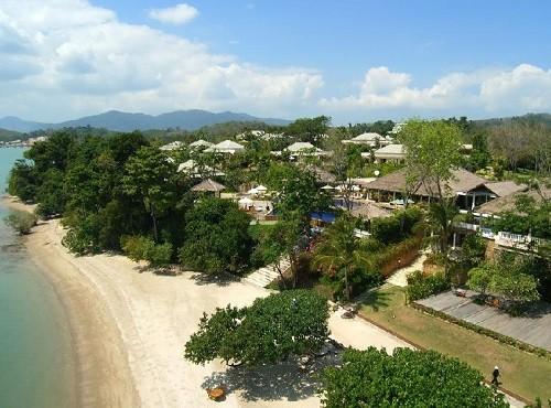 Chandara Resort