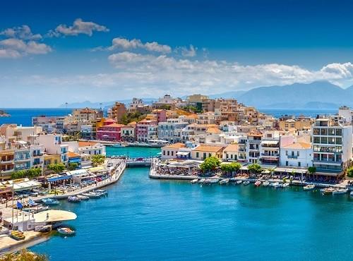 Agios Nikolaos.
