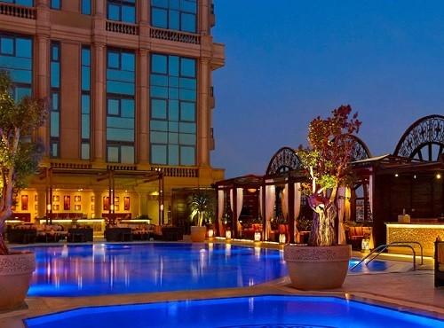 Four Seasons Cairo