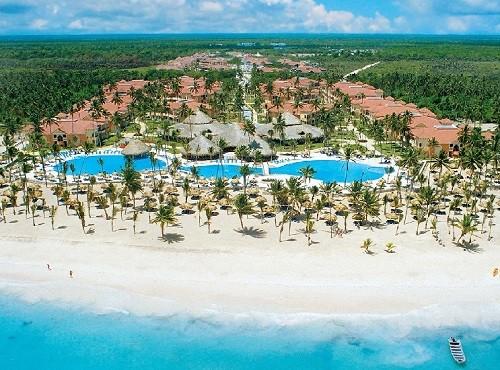 Gran Bahia Punta Cana