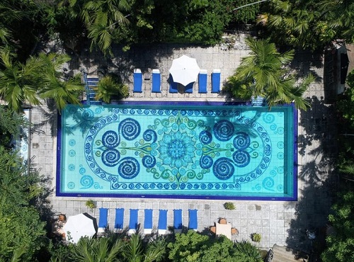 Graycliff Hotel Bahamas