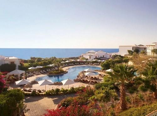 Hyatt Regency Sharm