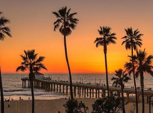 LA Holidays