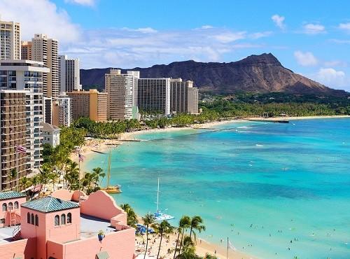LA Waikiki