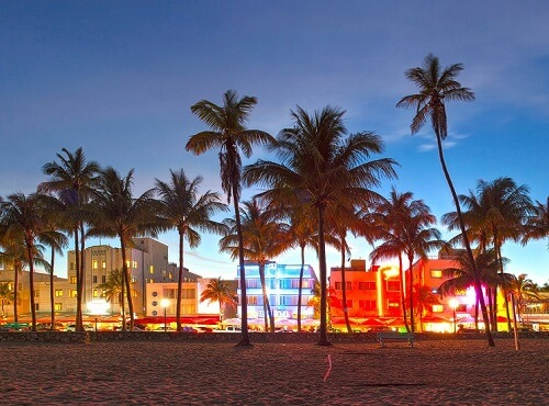 Miami South Beach