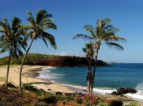Molokai Holidays