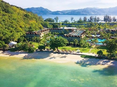 Phuket Marriott Merlin
