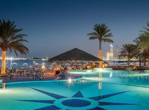 Radisson Abu Dhabi Corniche