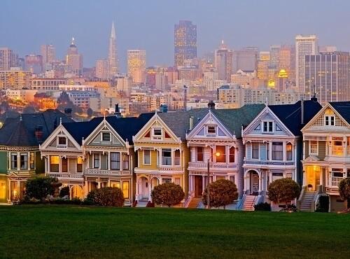 San Francisco Holidays