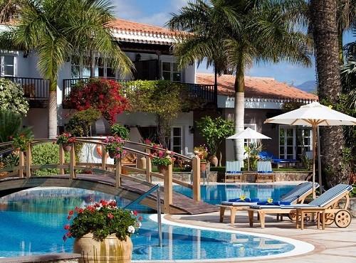 Seaside Grand Hotel