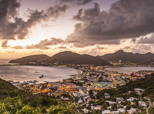 St. John's Antigua and Barbuda
