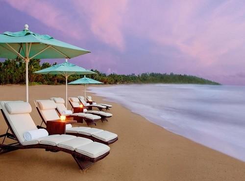 St Regis Bahia Beach Resort