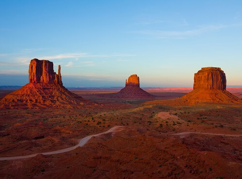 US National Parks Road Trip