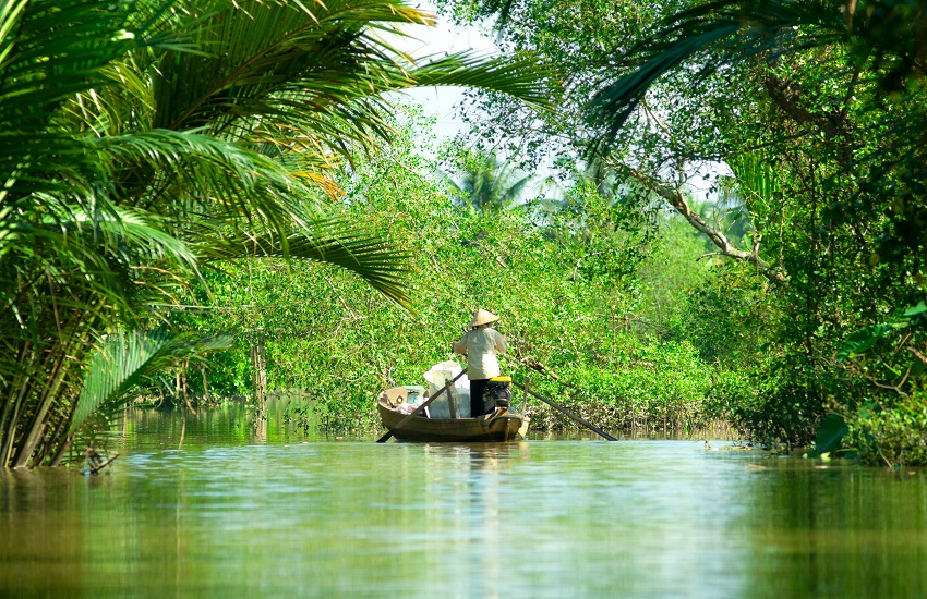 Can Tho Mekong