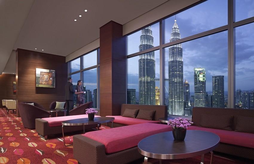 Hotel Club Lounge