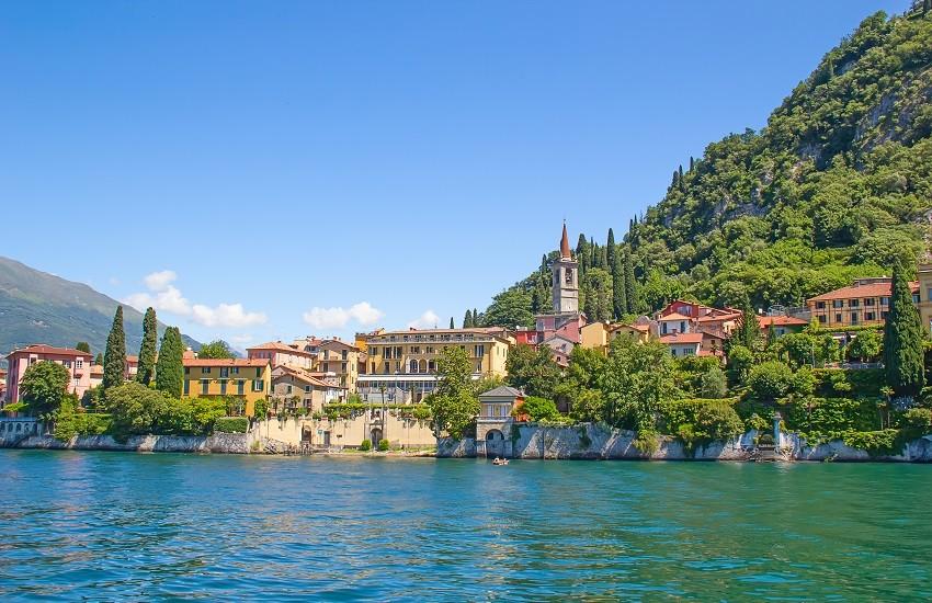 Lake Como Cernobbio