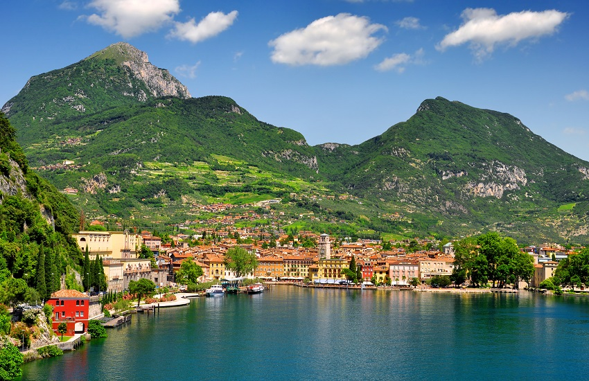 Lake Garda Riva