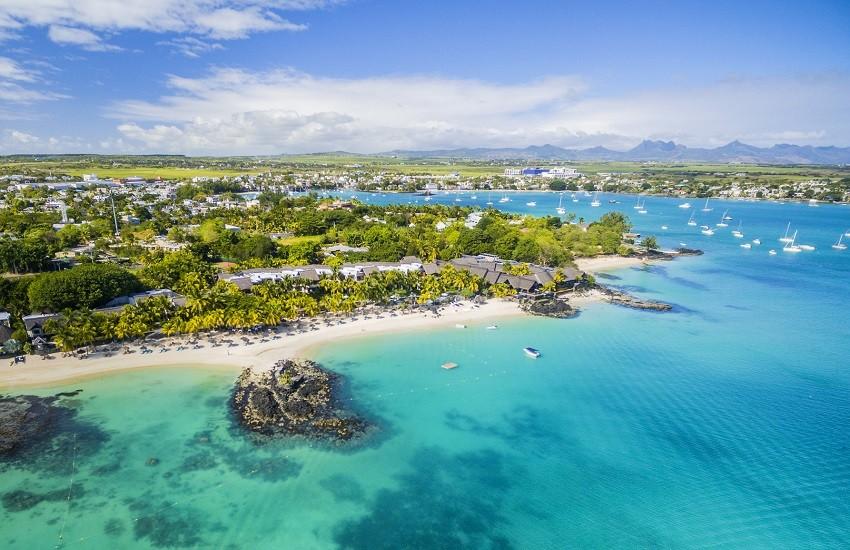 Mauritius Grand Baie