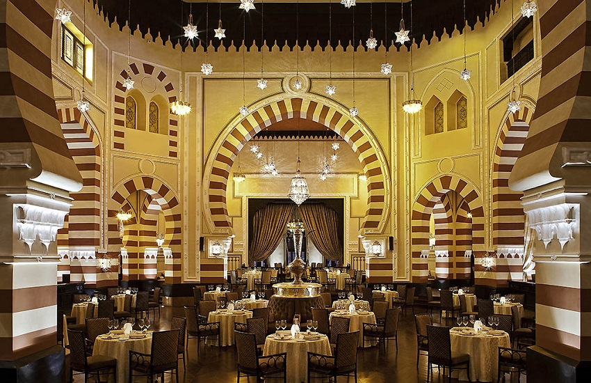Restaurant 1902
