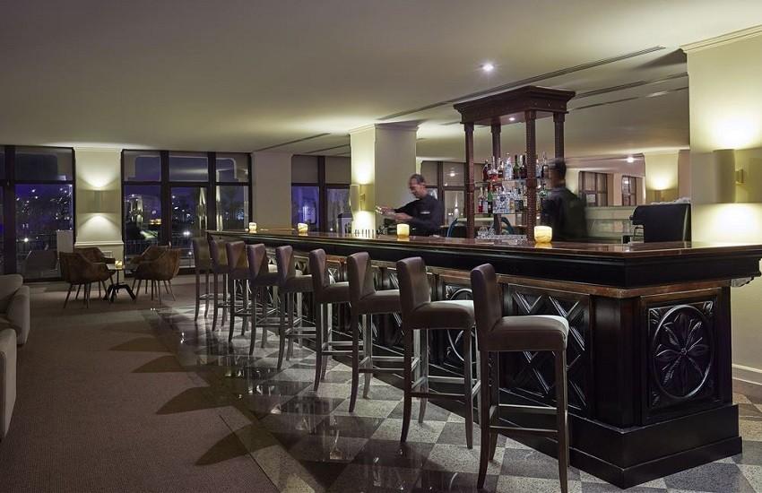 Restaurant Karibu Lobby Lounge