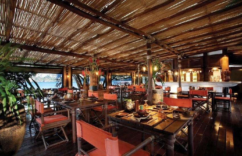 Restaurant Raitalay