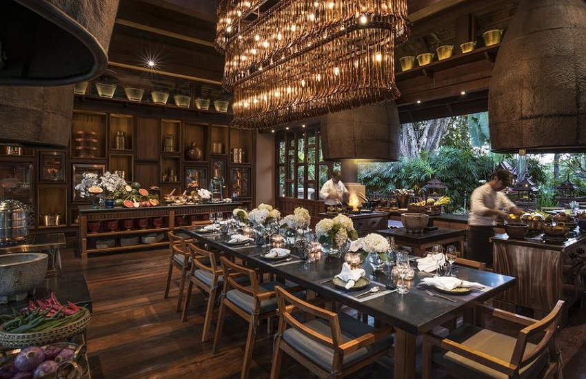 Restaurant Rim Thai