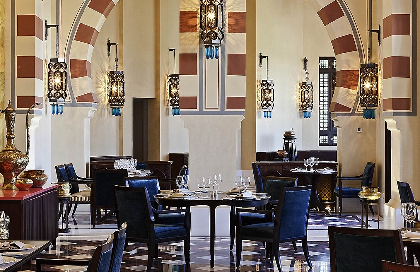 Restaurant Saraya