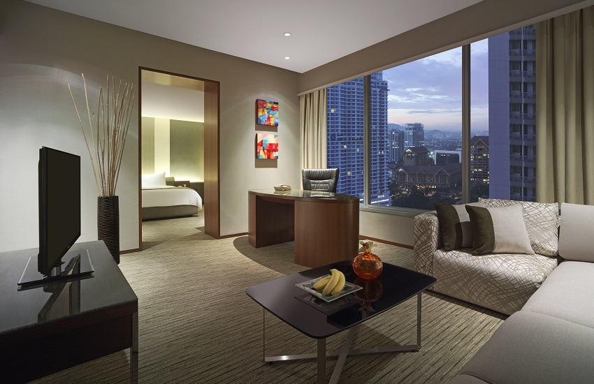 Room City Suite