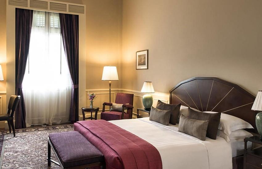 Room Landmark Room