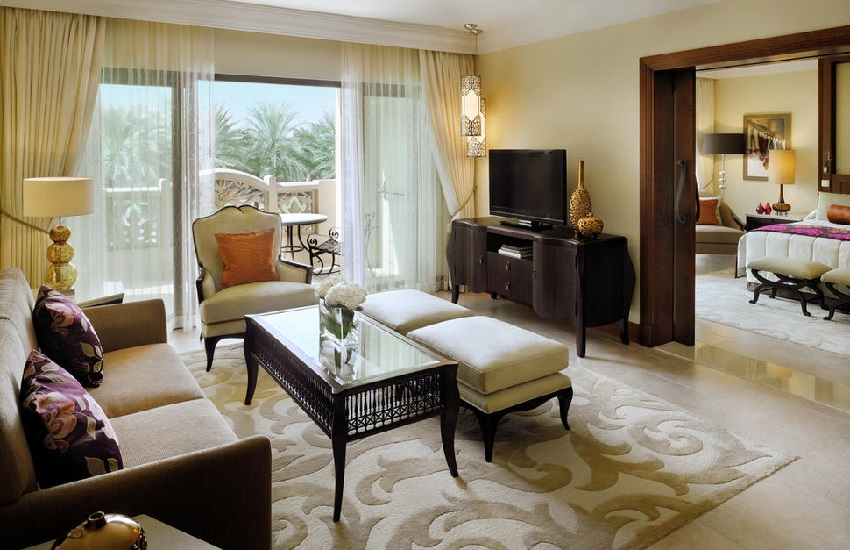 Room Palace Suite