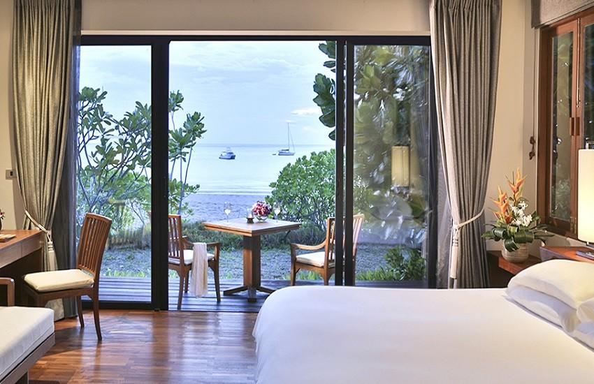 Room Pavilion Suite