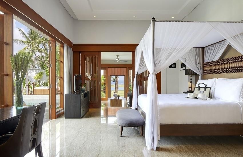 Room Royal Pavilion Bedroom