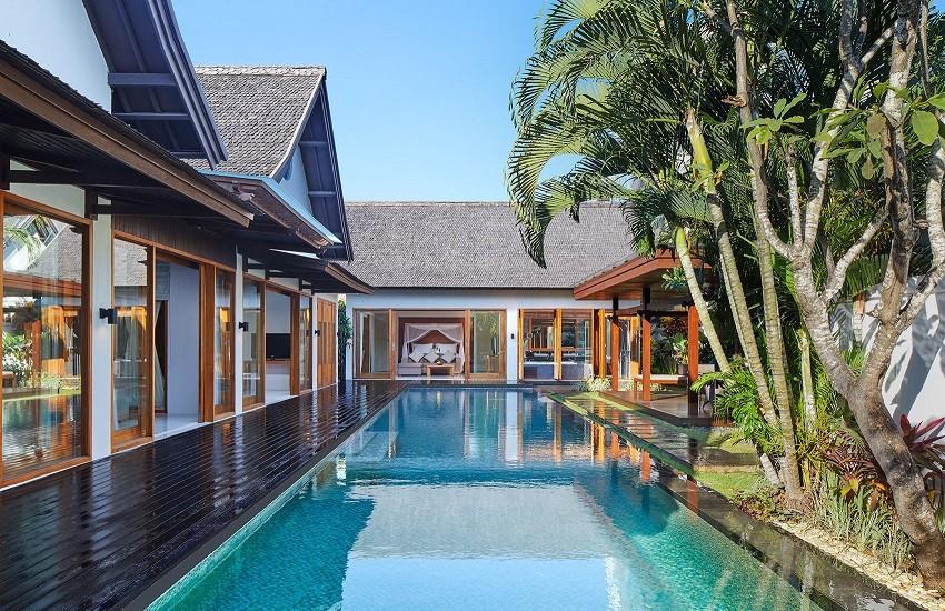 Room Royal Villa