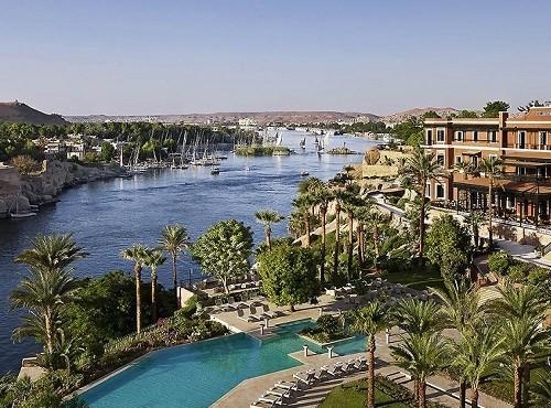 Luxor Nile